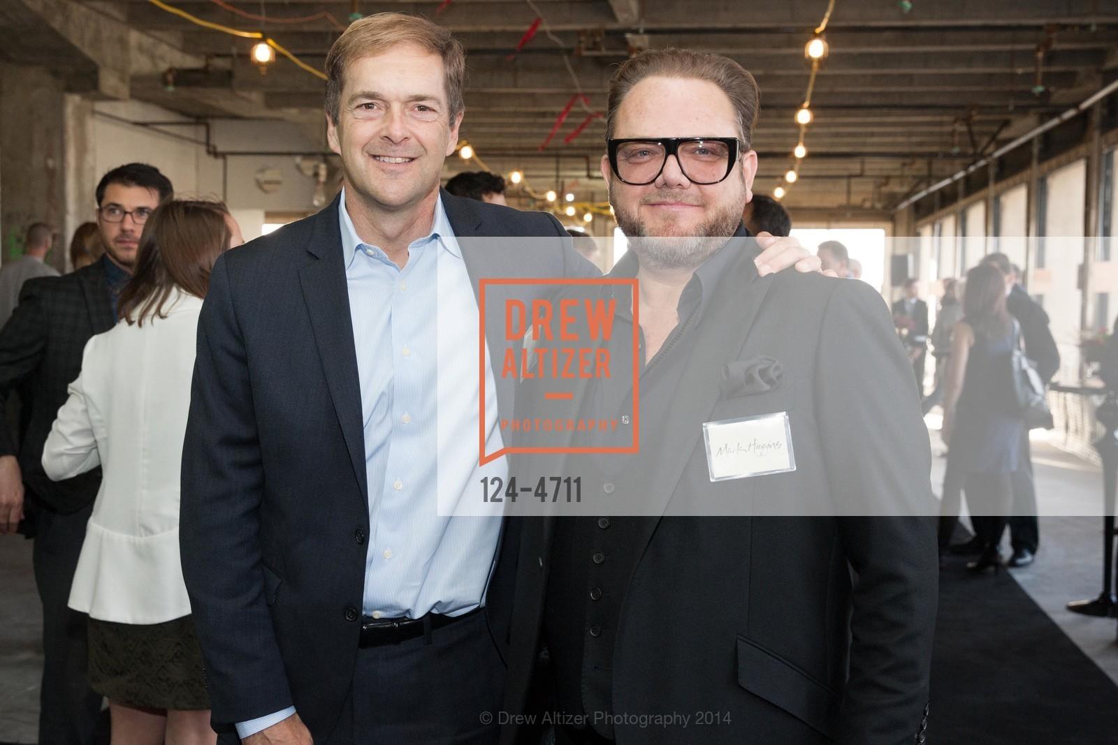 Jason Kliewer, Mark Higgins, Photo #124-4711