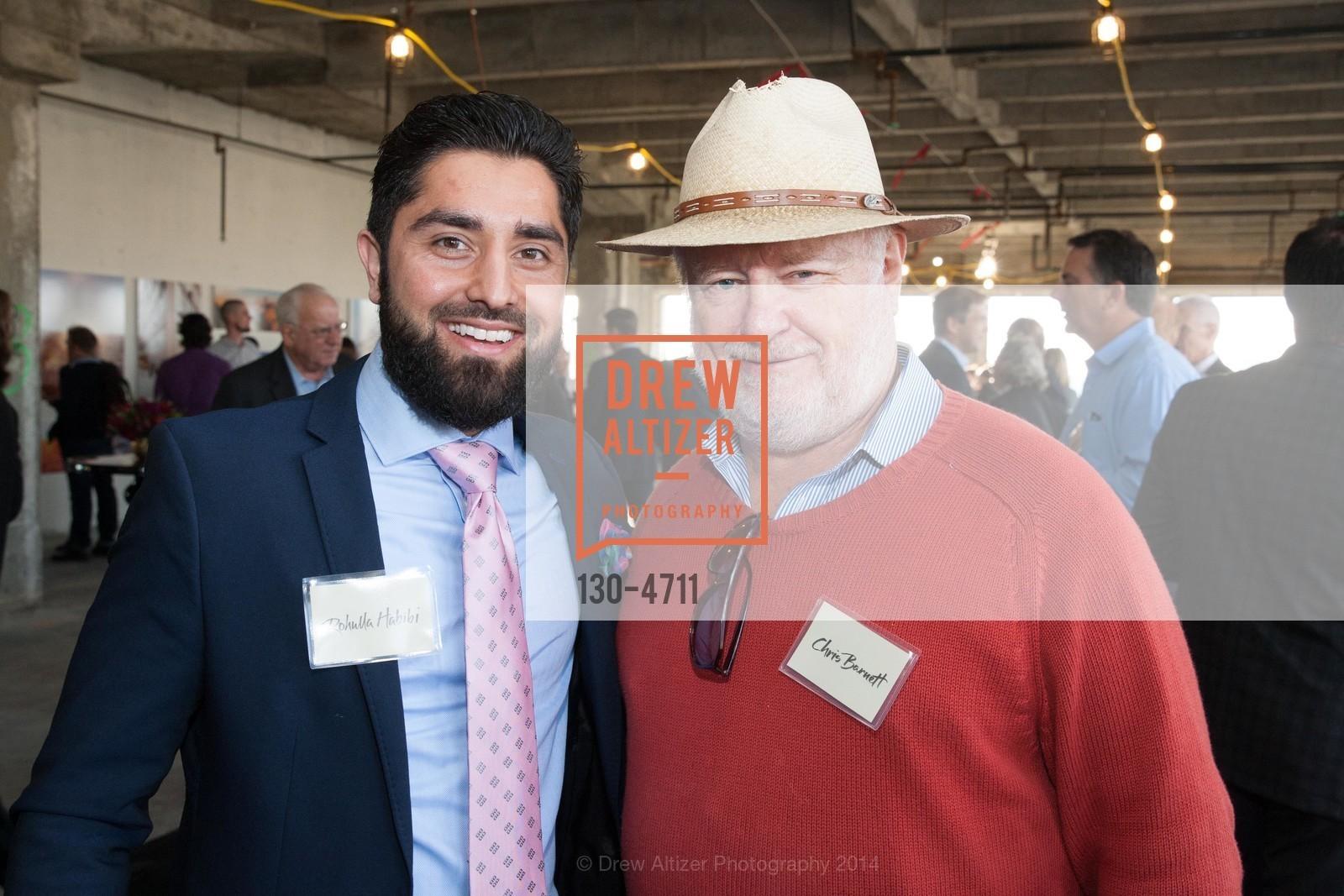 Rohulla Habibi, Chris Barnett, Photo #130-4711