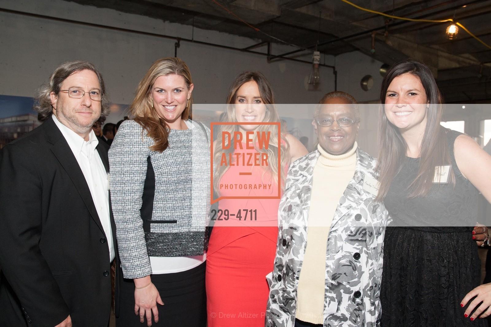 Jeff Joslin, Annalisa Breese, Caroline Douglas, Jessie Stewart, Photo #229-4711