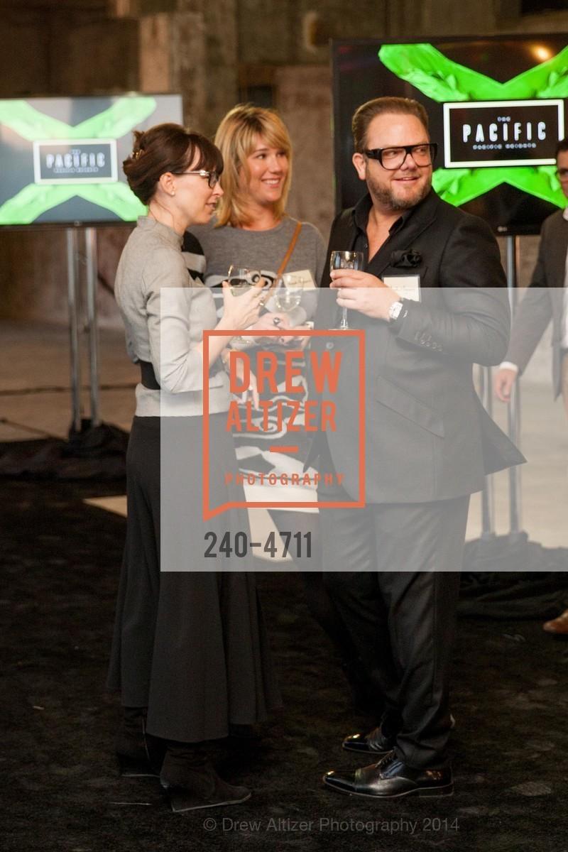 Remy Alice, Amanda Kynonen, Mark Higgins, Photo #240-4711