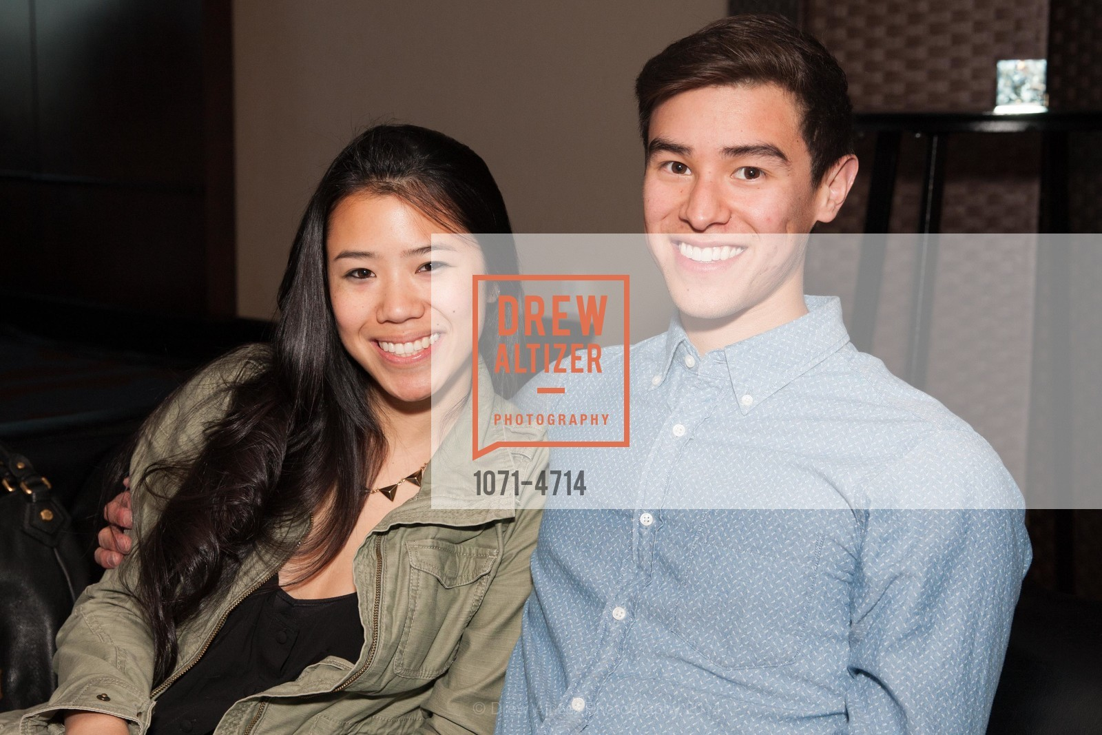 Brittany Fong, Eric Bravo, Photo #1071-4714