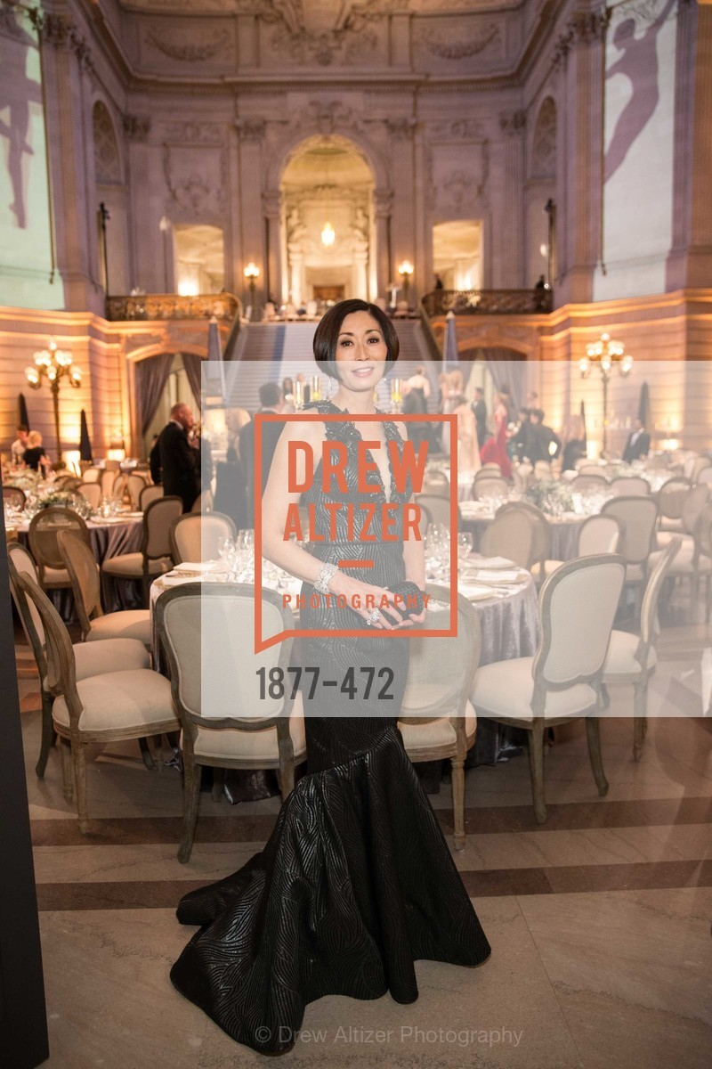 Yurie Pascarella, SAN FRANCISCO BALLET Opening Night Gala: PHENOMENAL - Intermission & Dinner, US. SF City Hall, January 22nd, 2014,Drew Altizer, Drew Altizer Photography, full-service agency, private events, San Francisco photographer, photographer california