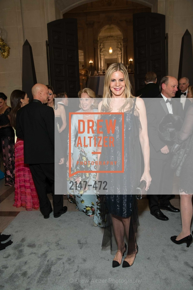 Mary Beth Shimmon, SAN FRANCISCO BALLET Opening Night Gala: PHENOMENAL - Intermission & Dinner, US. SF City Hall, January 22nd, 2014,Drew Altizer, Drew Altizer Photography, full-service event agency, private events, San Francisco photographer, photographer California