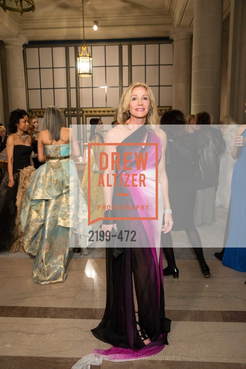 Rosemary Baker, SAN FRANCISCO BALLET Opening Night Gala: PHENOMENAL - Intermission & Dinner, US. SF City Hall, January 22nd, 2014,Drew Altizer, Drew Altizer Photography, full-service event agency, private events, San Francisco photographer, photographer California