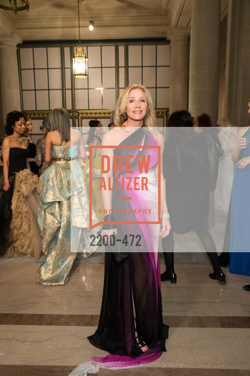 Rosemary Baker, SAN FRANCISCO BALLET Opening Night Gala: PHENOMENAL - Intermission & Dinner, US. SF City Hall, January 22nd, 2014,Drew Altizer, Drew Altizer Photography, full-service agency, private events, San Francisco photographer, photographer california