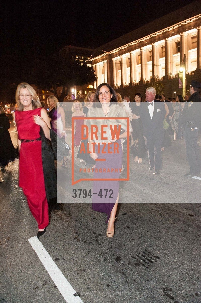 Extras, SAN FRANCISCO BALLET Opening Night Gala: PHENOMENAL - Intermission & Dinner, January 22nd, 2014, Photo,Drew Altizer, Drew Altizer Photography, full-service event agency, private events, San Francisco photographer, photographer California