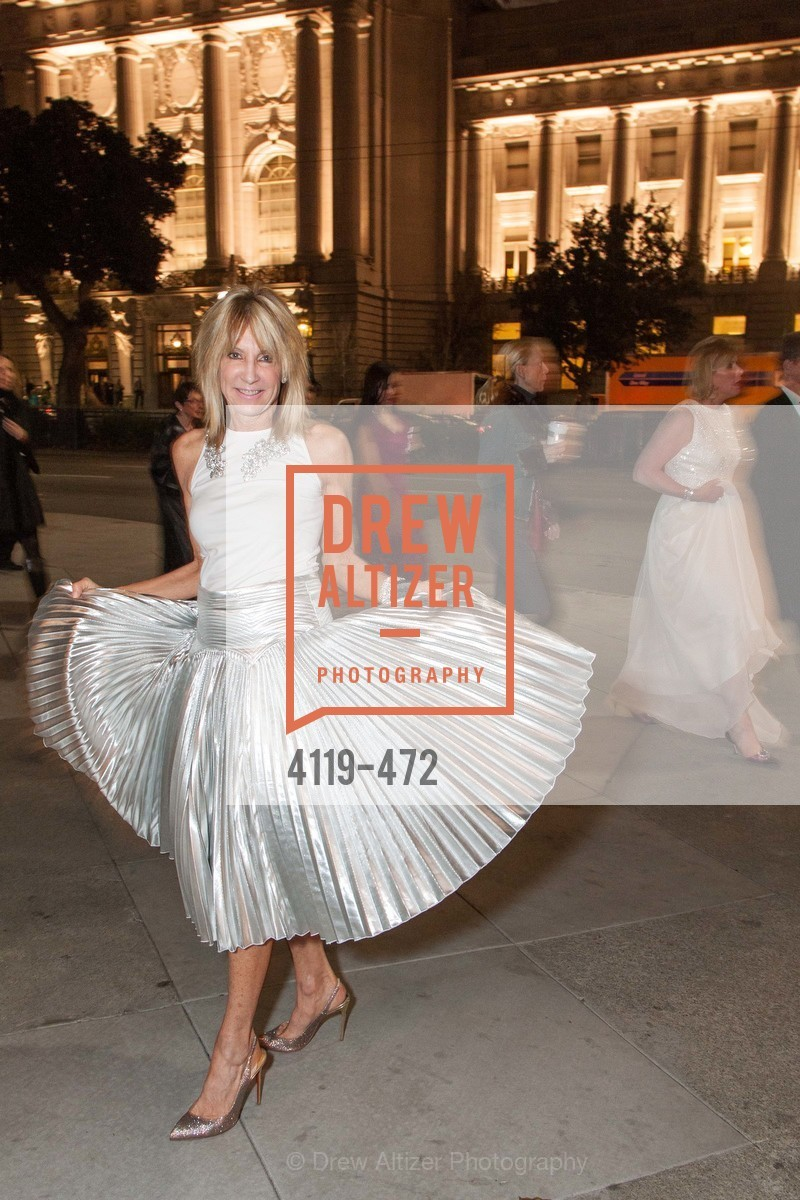 Sandy Mandel, SAN FRANCISCO BALLET Opening Night Gala: PHENOMENAL - Intermission & Dinner, US. SF City Hall, January 22nd, 2014,Drew Altizer, Drew Altizer Photography, full-service agency, private events, San Francisco photographer, photographer california