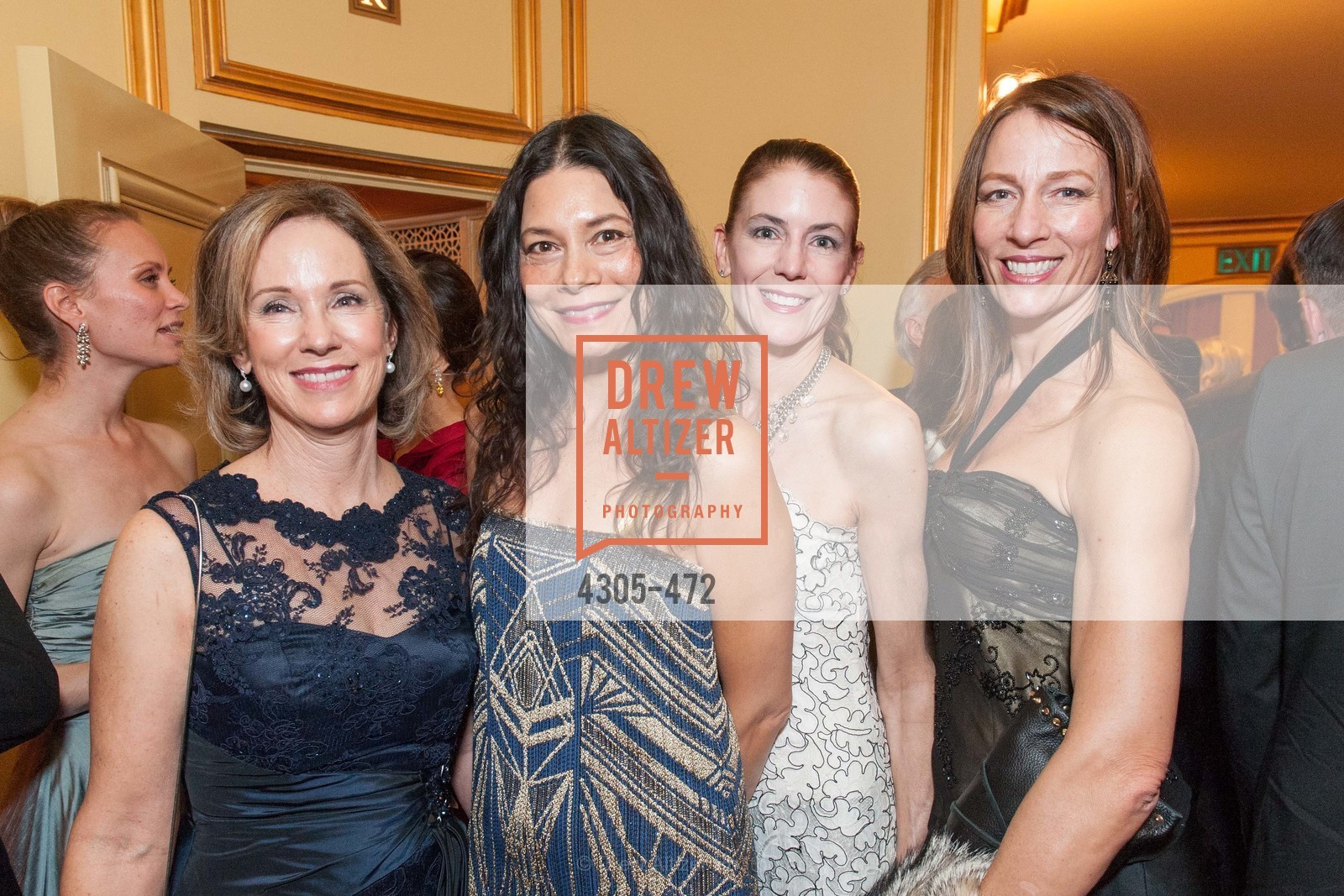 Extras, SAN FRANCISCO BALLET Opening Night Gala: PHENOMENAL - Intermission & Dinner, January 22nd, 2014, Photo,Drew Altizer, Drew Altizer Photography, full-service agency, private events, San Francisco photographer, photographer california