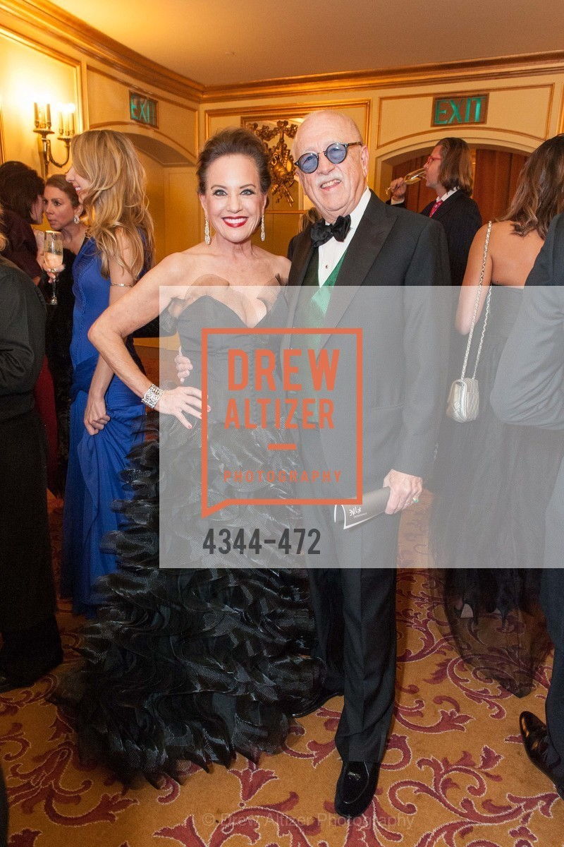 Robin Collins, Wilkes Bashford, SAN FRANCISCO BALLET Opening Night Gala: PHENOMENAL - Intermission & Dinner, US. SF City Hall, January 22nd, 2014,Drew Altizer, Drew Altizer Photography, full-service agency, private events, San Francisco photographer, photographer california