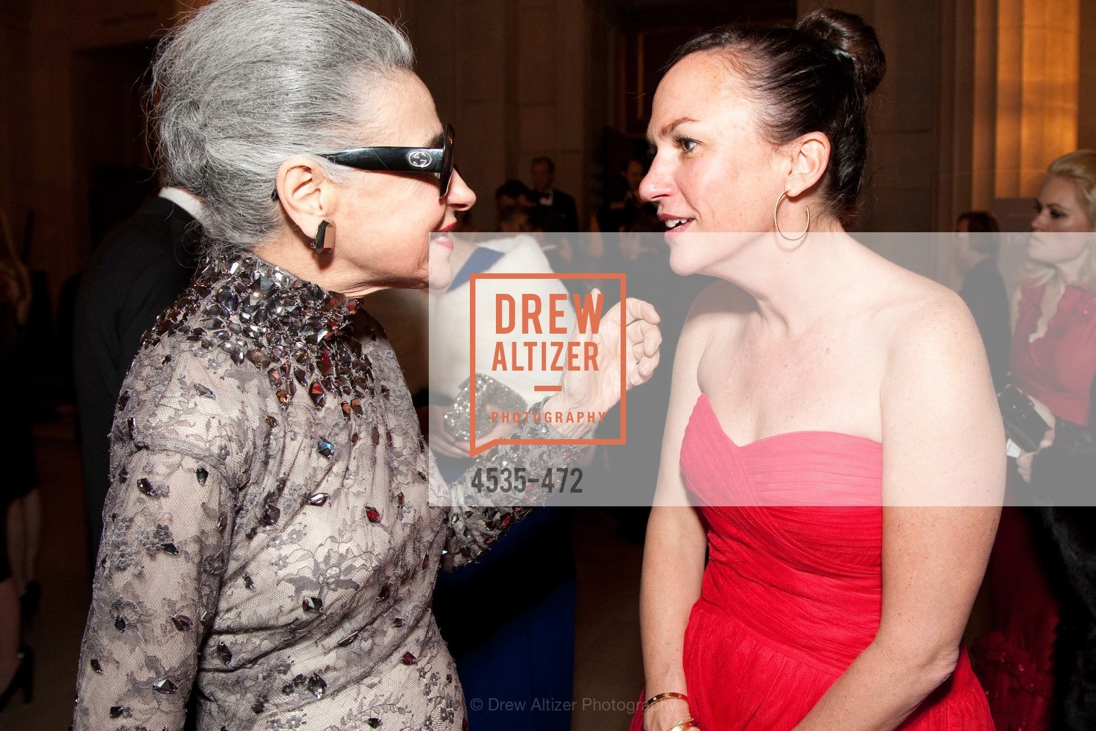 Joy Venturini Bianchi, SAN FRANCISCO BALLET Opening Night Gala: PHENOMENAL - Intermission & Dinner, US. SF City Hall, January 22nd, 2014,Drew Altizer, Drew Altizer Photography, full-service agency, private events, San Francisco photographer, photographer california