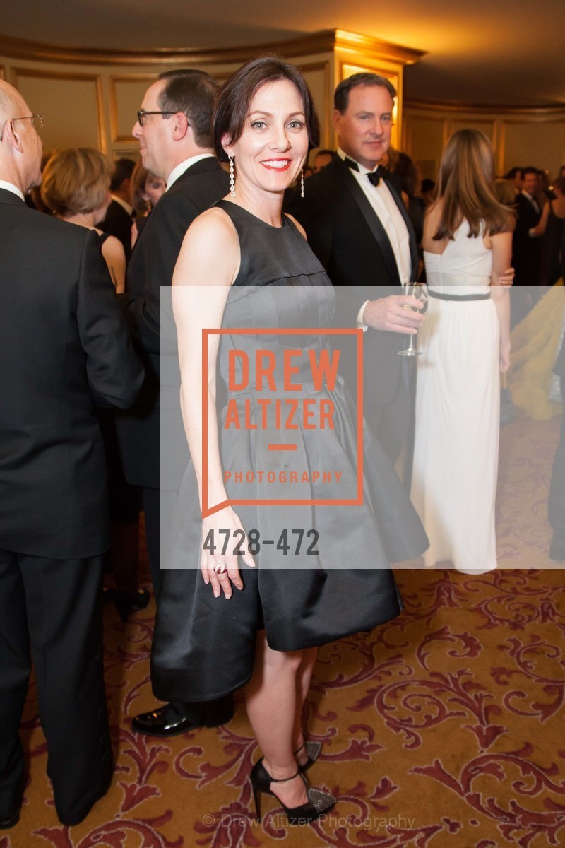 Beth Grossman, SAN FRANCISCO BALLET Opening Night Gala: PHENOMENAL - Intermission & Dinner, US. SF City Hall, January 22nd, 2014,Drew Altizer, Drew Altizer Photography, full-service agency, private events, San Francisco photographer, photographer california