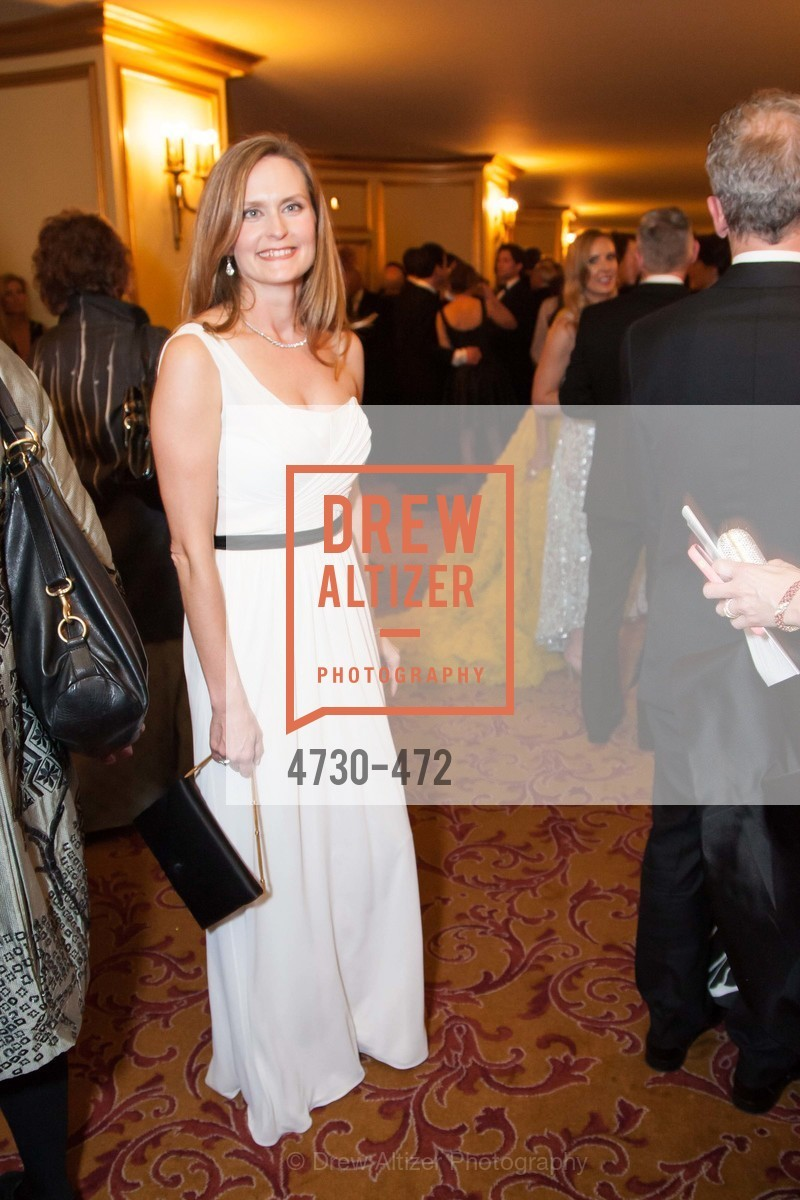 Caitlin Deizel, SAN FRANCISCO BALLET Opening Night Gala: PHENOMENAL - Intermission & Dinner, US. SF City Hall, January 22nd, 2014,Drew Altizer, Drew Altizer Photography, full-service agency, private events, San Francisco photographer, photographer california