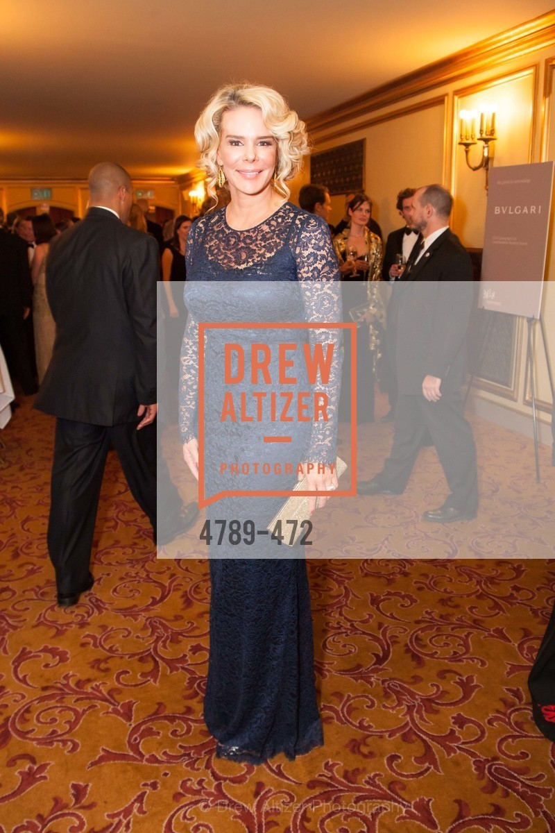 Tricia Weaver Moss, SAN FRANCISCO BALLET Opening Night Gala: PHENOMENAL - Intermission & Dinner, US. SF City Hall, January 22nd, 2014,Drew Altizer, Drew Altizer Photography, full-service agency, private events, San Francisco photographer, photographer california