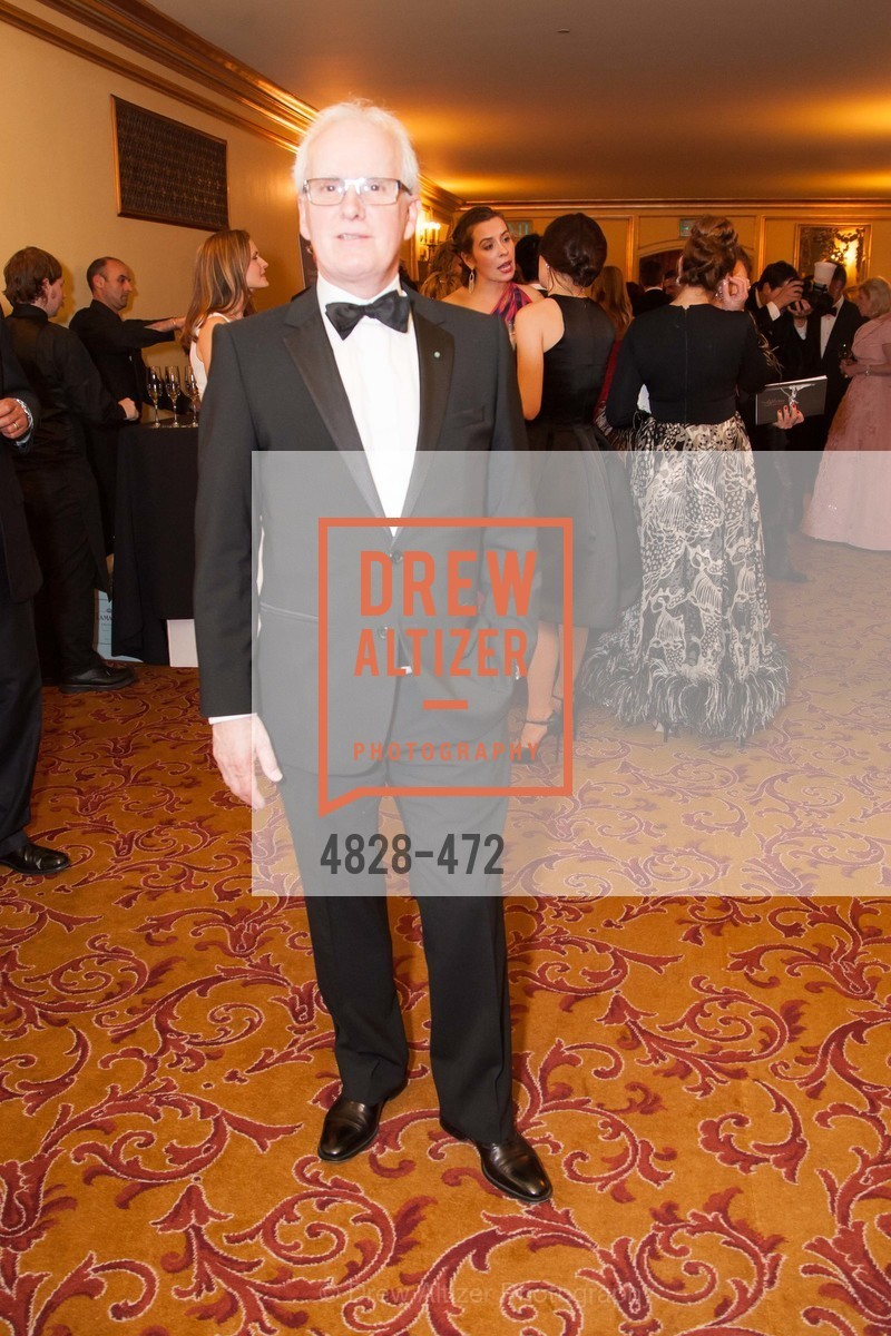 Helgi Tomasson, SAN FRANCISCO BALLET Opening Night Gala: PHENOMENAL - Intermission & Dinner, US. SF City Hall, January 22nd, 2014,Drew Altizer, Drew Altizer Photography, full-service agency, private events, San Francisco photographer, photographer california