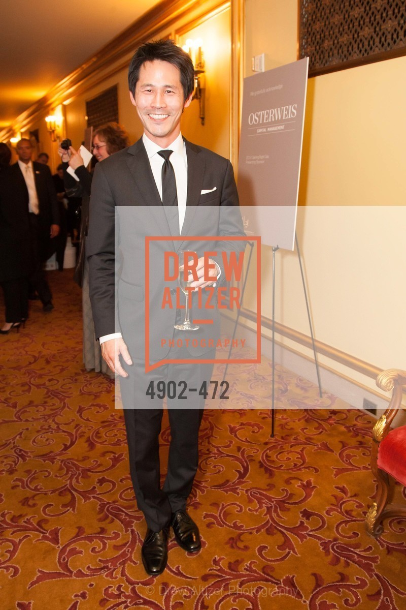 Sunwoo Huang, SAN FRANCISCO BALLET Opening Night Gala: PHENOMENAL - Intermission & Dinner, US. SF City Hall, January 22nd, 2014,Drew Altizer, Drew Altizer Photography, full-service agency, private events, San Francisco photographer, photographer california