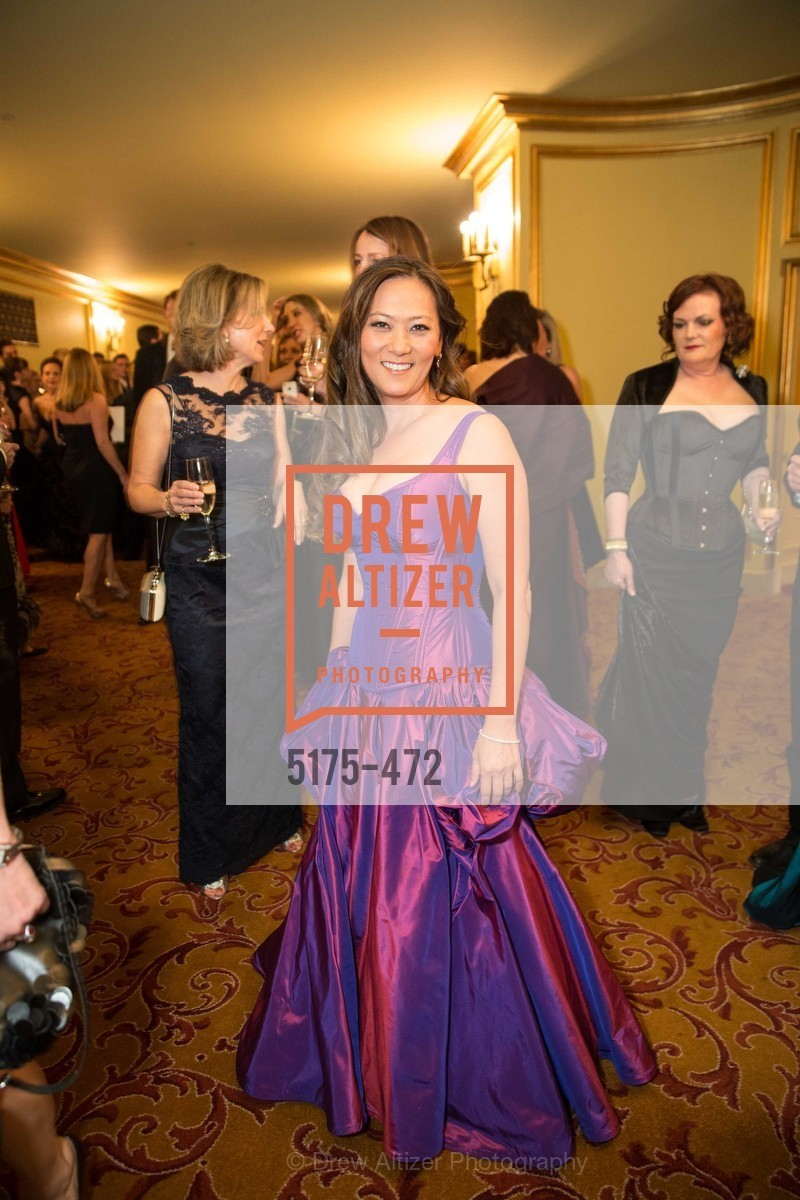 Elizabeth Fullerton, SAN FRANCISCO BALLET Opening Night Gala: PHENOMENAL - Intermission & Dinner, US. SF City Hall, January 22nd, 2014,Drew Altizer, Drew Altizer Photography, full-service agency, private events, San Francisco photographer, photographer california