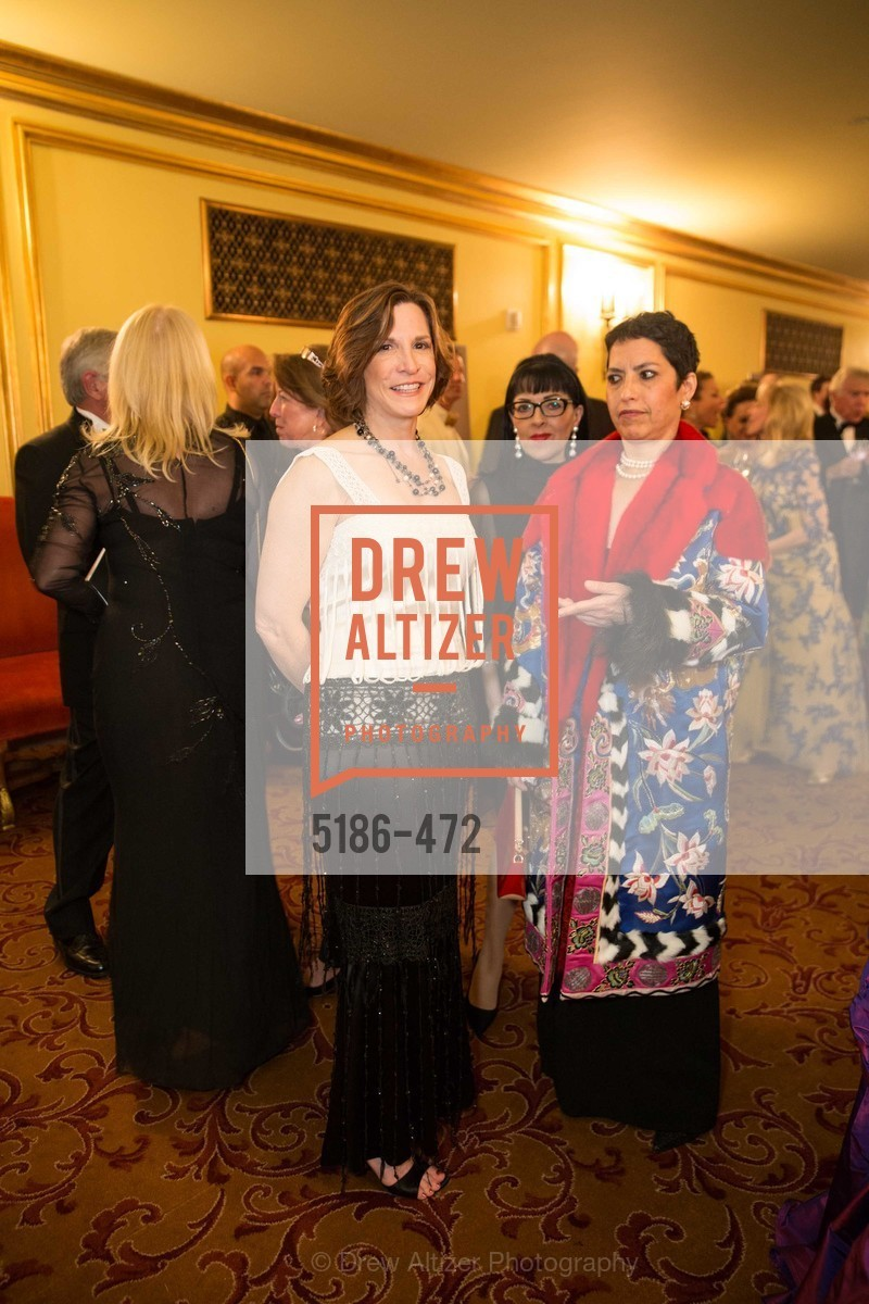 Maria Quiroz, SAN FRANCISCO BALLET Opening Night Gala: PHENOMENAL - Intermission & Dinner, US. SF City Hall, January 22nd, 2014,Drew Altizer, Drew Altizer Photography, full-service agency, private events, San Francisco photographer, photographer california