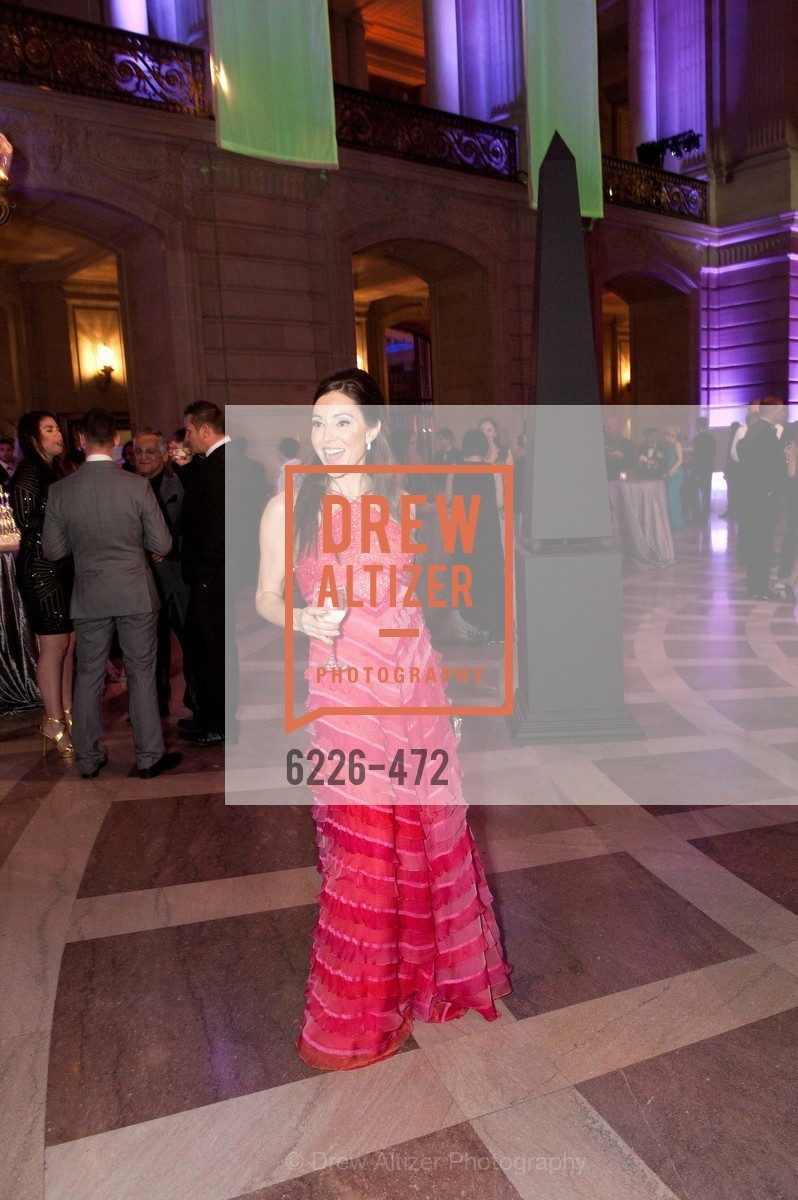 Marybeth Lamotte, SAN FRANCISCO BALLET Opening Night Gala: PHENOMENAL - Intermission & Dinner, US. SF City Hall, January 22nd, 2014,Drew Altizer, Drew Altizer Photography, full-service agency, private events, San Francisco photographer, photographer california