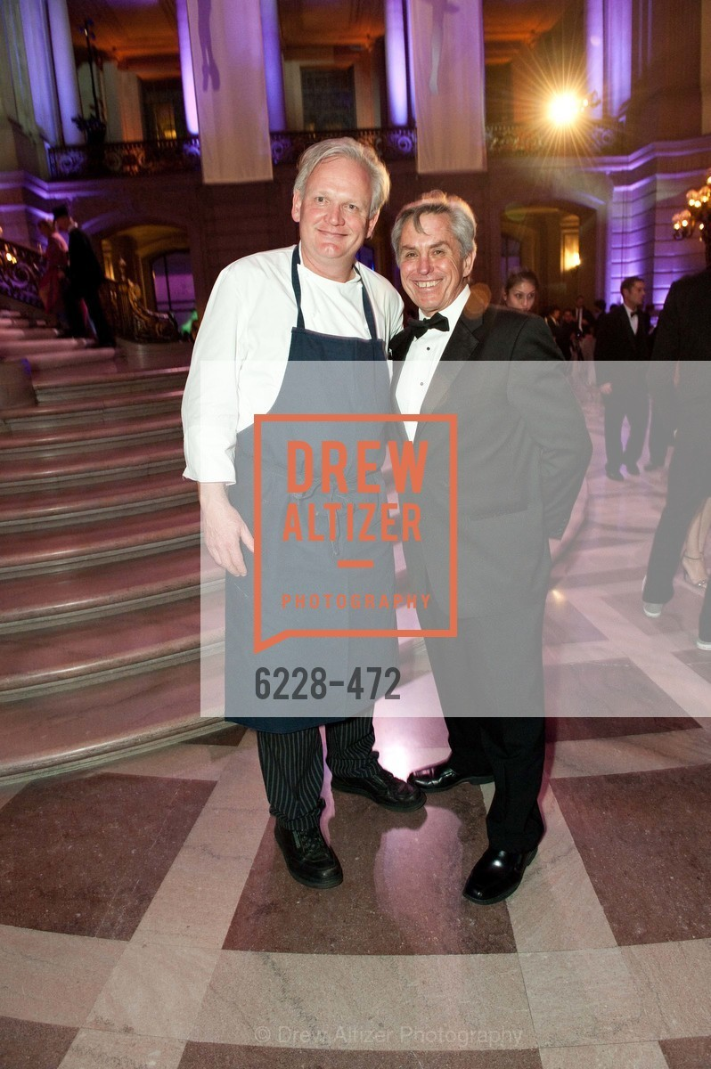 Chef Lucas Shoemaker, SAN FRANCISCO BALLET Opening Night Gala: PHENOMENAL - Intermission & Dinner, US. SF City Hall, January 22nd, 2014,Drew Altizer, Drew Altizer Photography, full-service event agency, private events, San Francisco photographer, photographer California