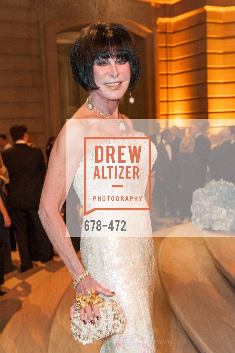 Marilyn Cabak, SAN FRANCISCO BALLET Opening Night Gala: PHENOMENAL - Intermission & Dinner, US. SF City Hall, January 22nd, 2014,Drew Altizer, Drew Altizer Photography, full-service agency, private events, San Francisco photographer, photographer california