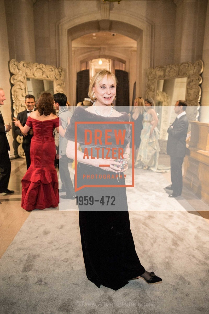 Shelby Gans, SAN FRANCISCO BALLET Opening Night Gala: PHENOMENAL - Intermission & Dinner, US. SF City Hall, January 22nd, 2014,Drew Altizer, Drew Altizer Photography, full-service agency, private events, San Francisco photographer, photographer california