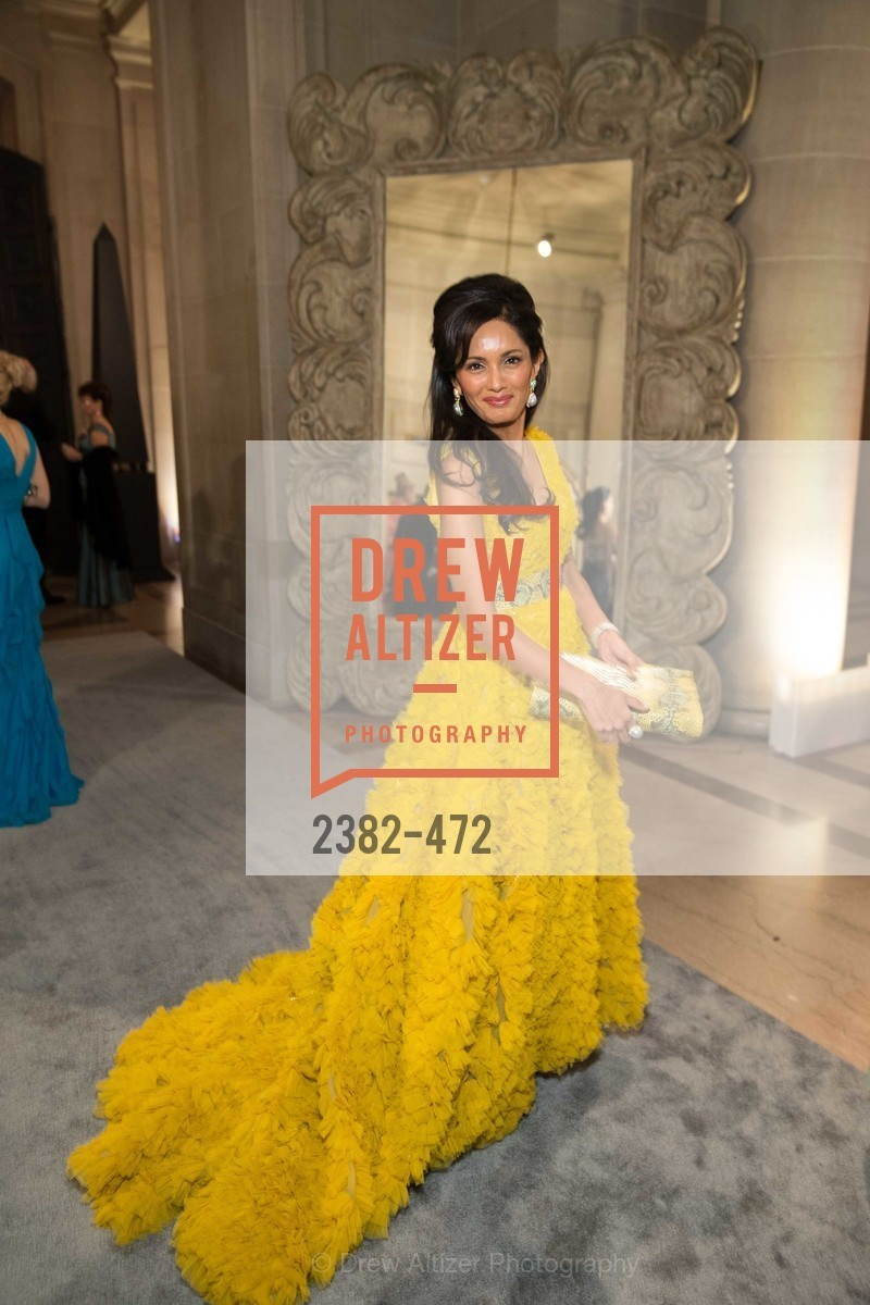 Komal Shah, SAN FRANCISCO BALLET Opening Night Gala: PHENOMENAL - Intermission & Dinner, US. SF City Hall, January 22nd, 2014,Drew Altizer, Drew Altizer Photography, full-service event agency, private events, San Francisco photographer, photographer California