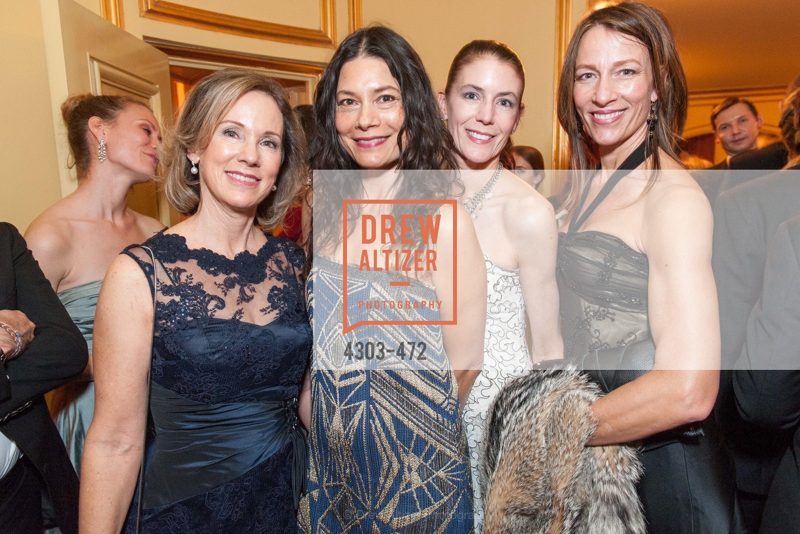 Coralie Langston-jones, SAN FRANCISCO BALLET Opening Night Gala: PHENOMENAL - Intermission & Dinner, US. SF City Hall, January 22nd, 2014,Drew Altizer, Drew Altizer Photography, full-service agency, private events, San Francisco photographer, photographer california