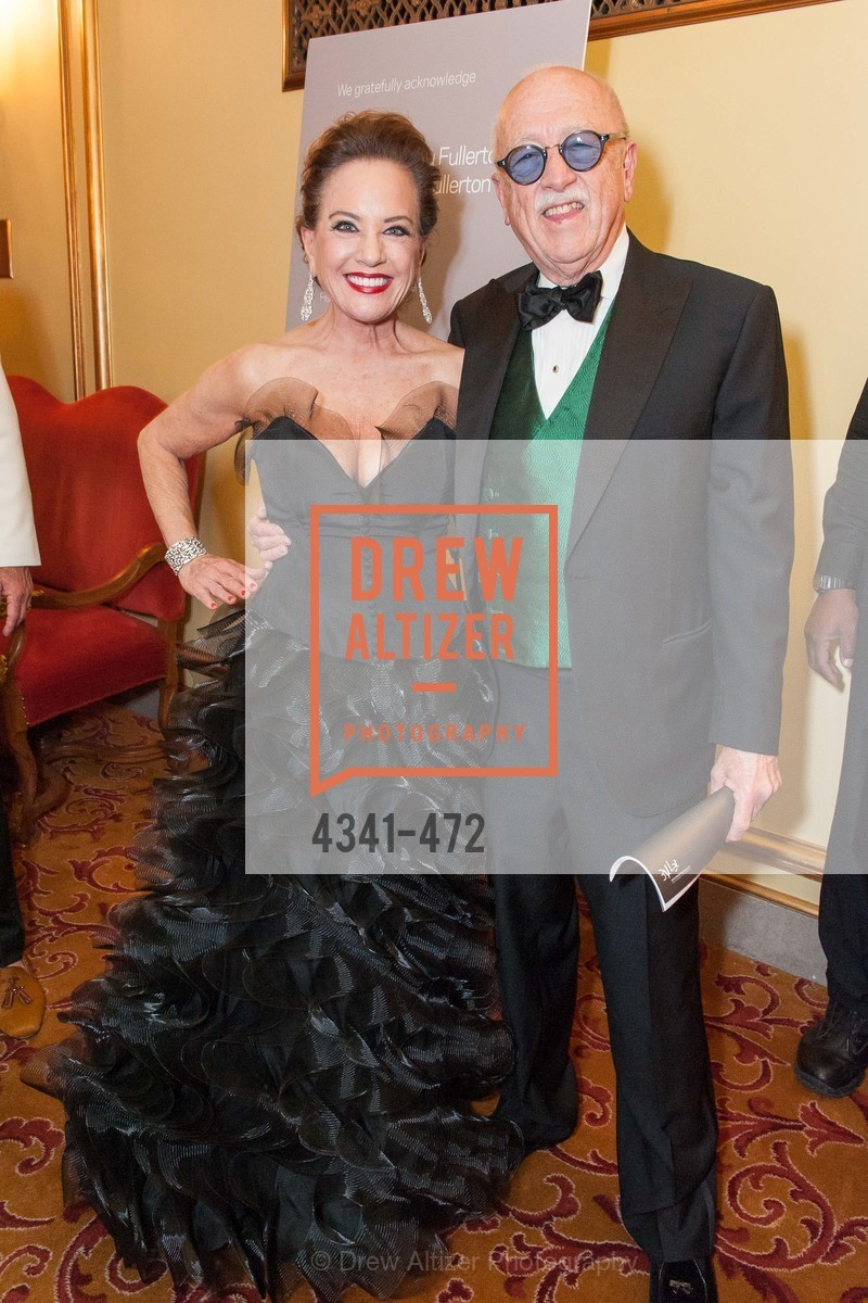 Robin Collins, Wilkes Bashford, SAN FRANCISCO BALLET Opening Night Gala: PHENOMENAL - Intermission & Dinner, US. SF City Hall, January 22nd, 2014,Drew Altizer, Drew Altizer Photography, full-service event agency, private events, San Francisco photographer, photographer California