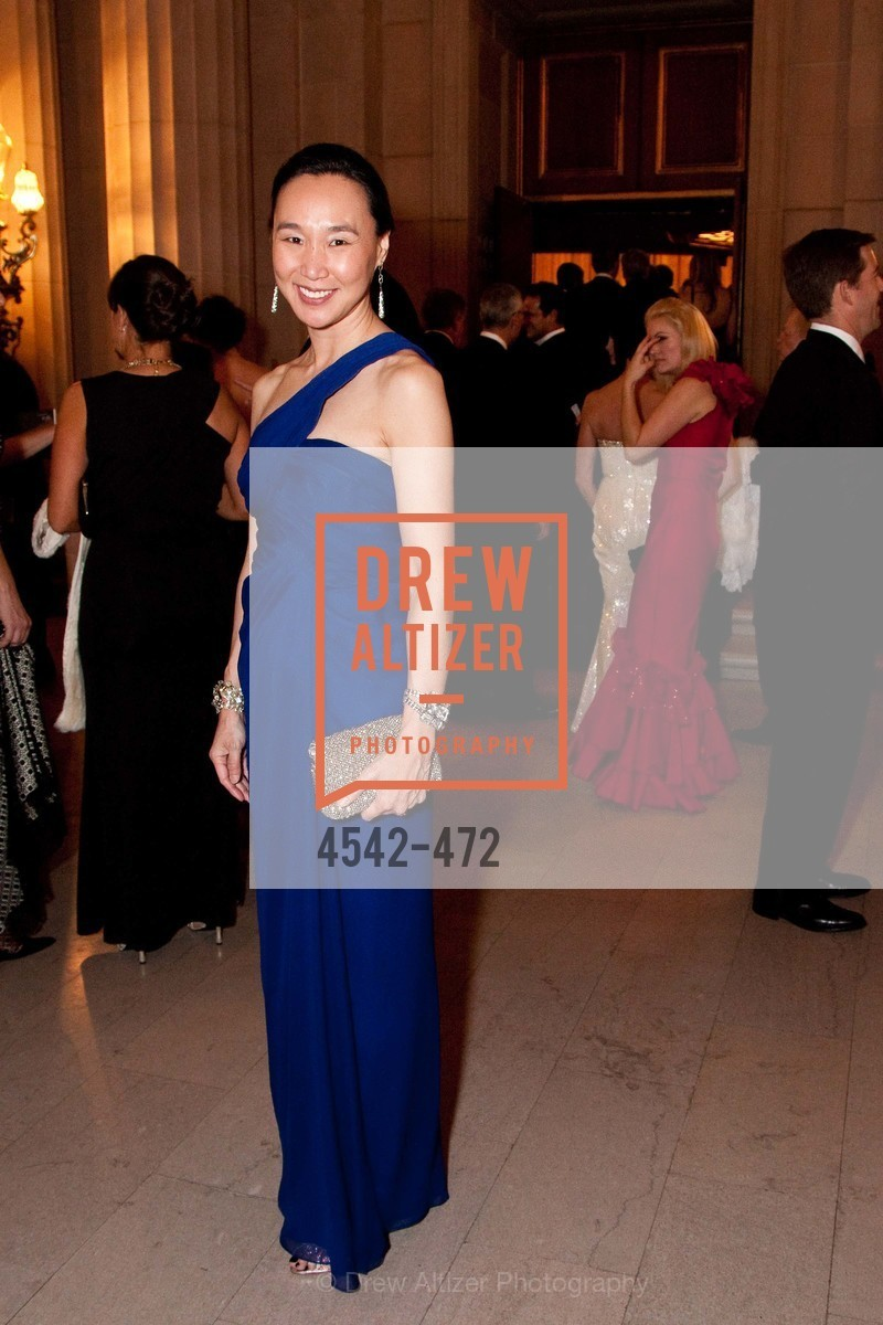 Carolyn Chang, SAN FRANCISCO BALLET Opening Night Gala: PHENOMENAL - Intermission & Dinner, US. SF City Hall, January 22nd, 2014,Drew Altizer, Drew Altizer Photography, full-service agency, private events, San Francisco photographer, photographer california