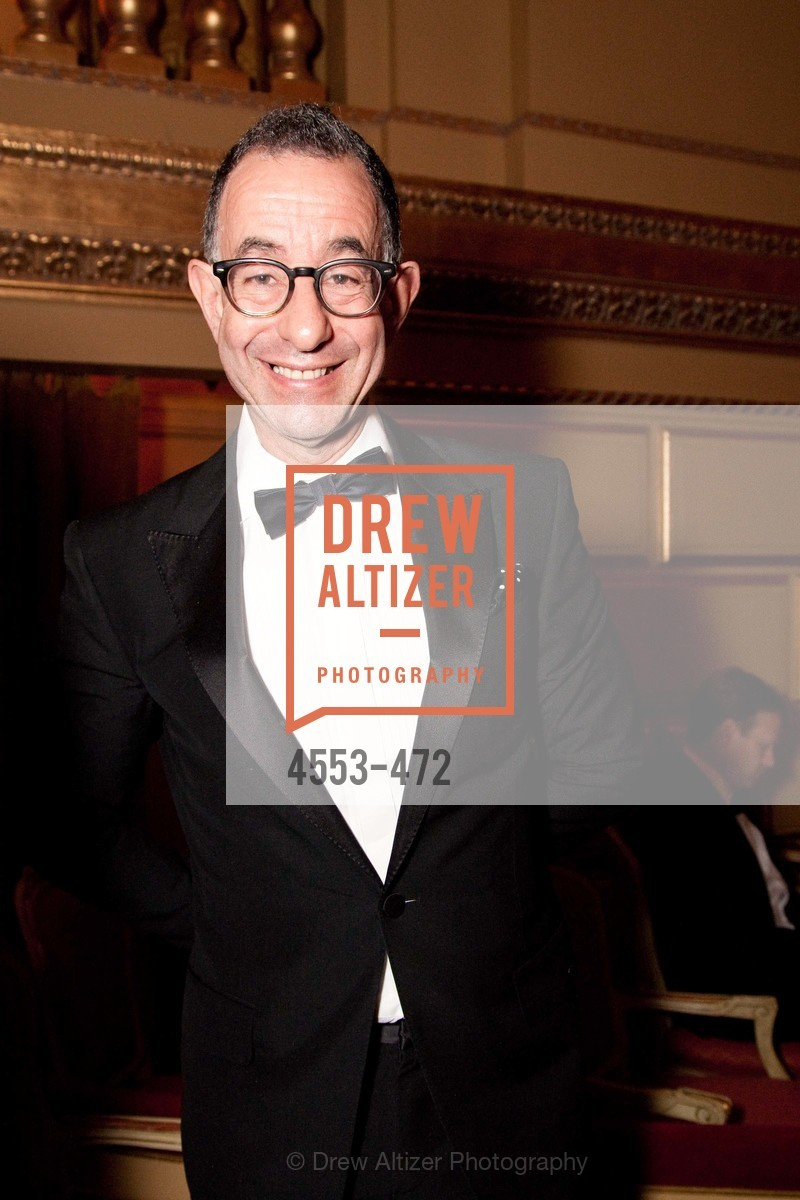 Colin Bailey, SAN FRANCISCO BALLET Opening Night Gala: PHENOMENAL - Intermission & Dinner, US. SF City Hall, January 22nd, 2014,Drew Altizer, Drew Altizer Photography, full-service agency, private events, San Francisco photographer, photographer california