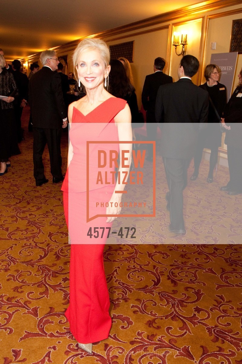 Shelley Gordon, SAN FRANCISCO BALLET Opening Night Gala: PHENOMENAL - Intermission & Dinner, US. SF City Hall, January 22nd, 2014