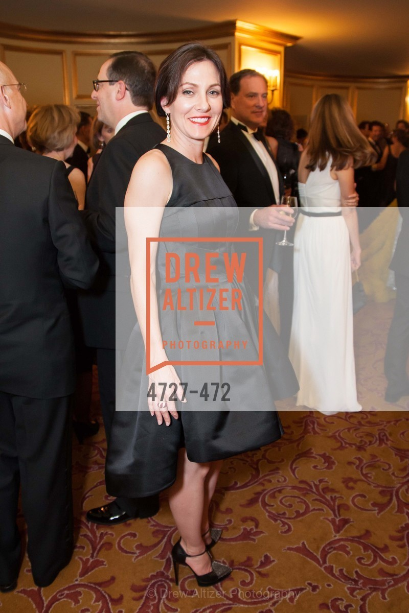 Beth Grossman, SAN FRANCISCO BALLET Opening Night Gala: PHENOMENAL - Intermission & Dinner, US. SF City Hall, January 22nd, 2014,Drew Altizer, Drew Altizer Photography, full-service event agency, private events, San Francisco photographer, photographer California
