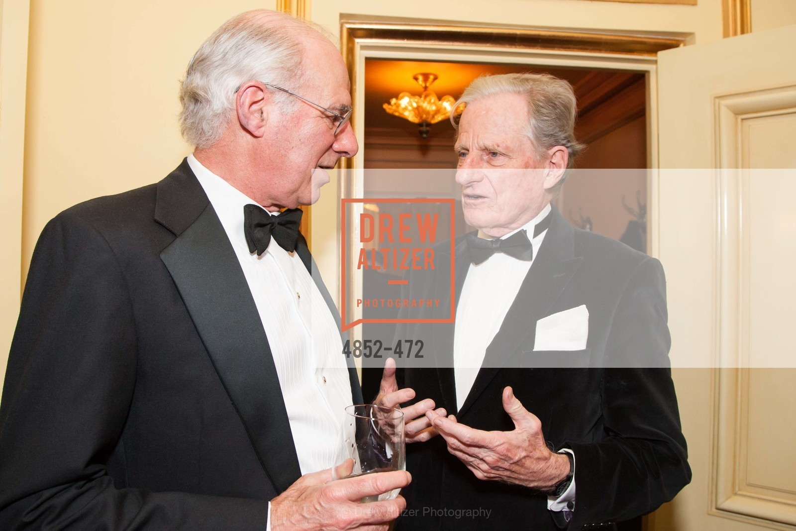 John Osterwiess, SAN FRANCISCO BALLET Opening Night Gala: PHENOMENAL - Intermission & Dinner, US. SF City Hall, January 22nd, 2014,Drew Altizer, Drew Altizer Photography, full-service agency, private events, San Francisco photographer, photographer california