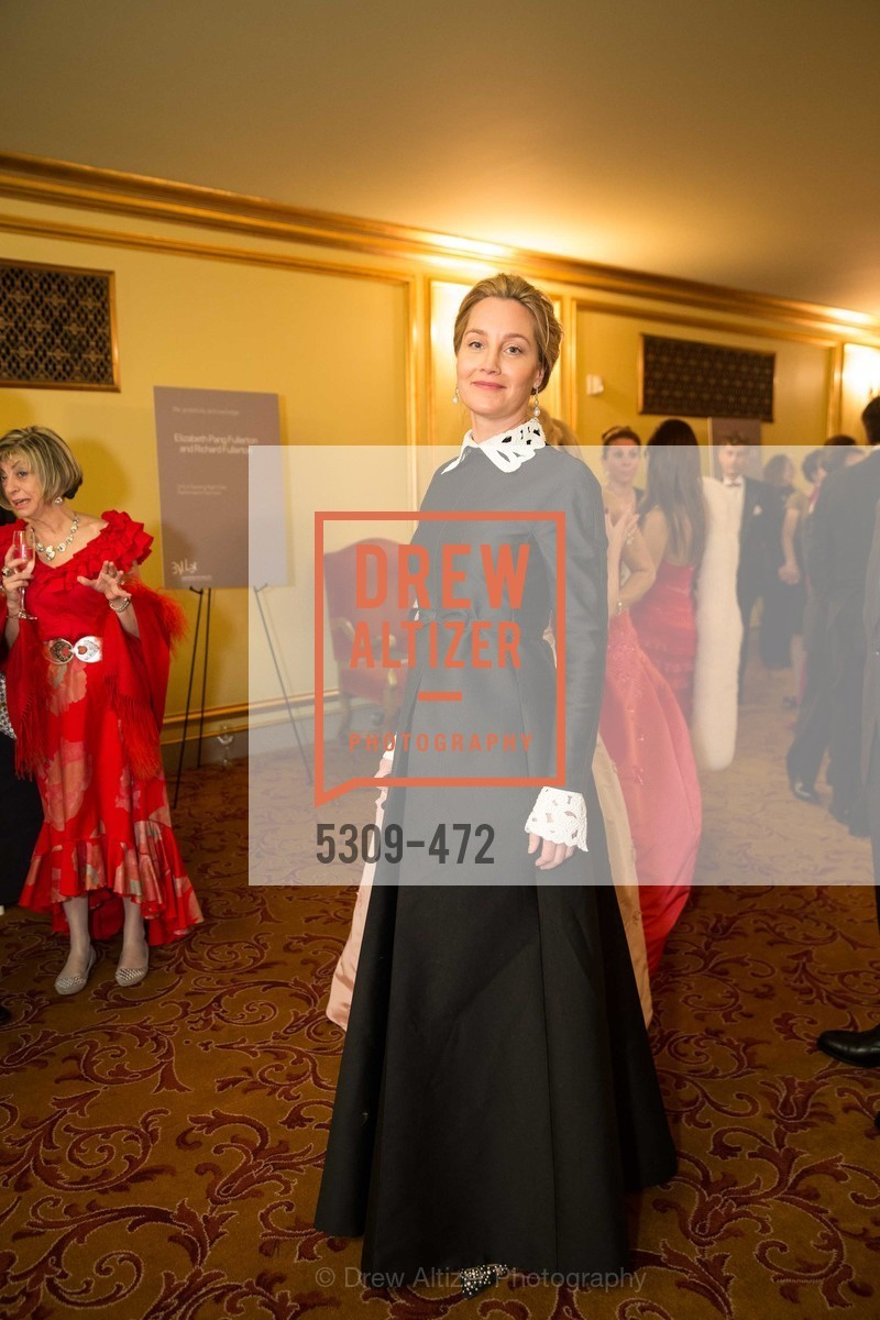 Erin Glenn, SAN FRANCISCO BALLET Opening Night Gala: PHENOMENAL - Intermission & Dinner, US. SF City Hall, January 22nd, 2014,Drew Altizer, Drew Altizer Photography, full-service agency, private events, San Francisco photographer, photographer california