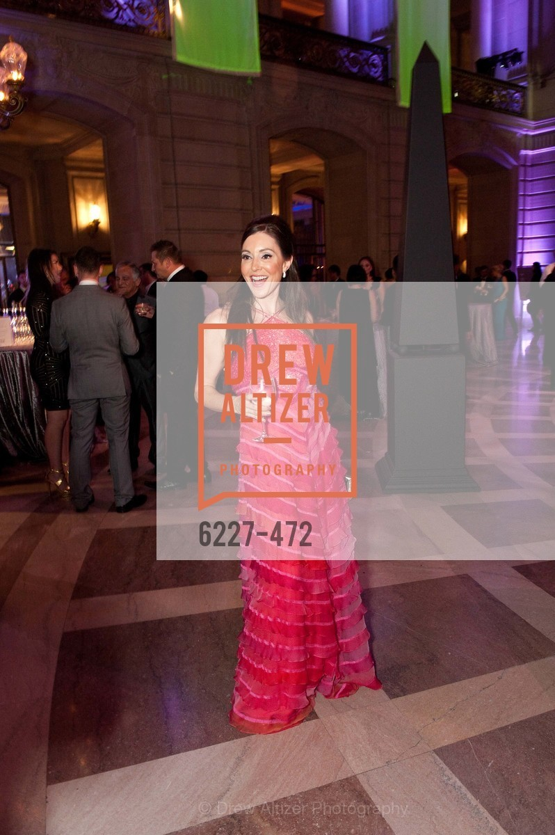 Marybeth Lamotte, SAN FRANCISCO BALLET Opening Night Gala: PHENOMENAL - Intermission & Dinner, US. SF City Hall, January 22nd, 2014,Drew Altizer, Drew Altizer Photography, full-service event agency, private events, San Francisco photographer, photographer California