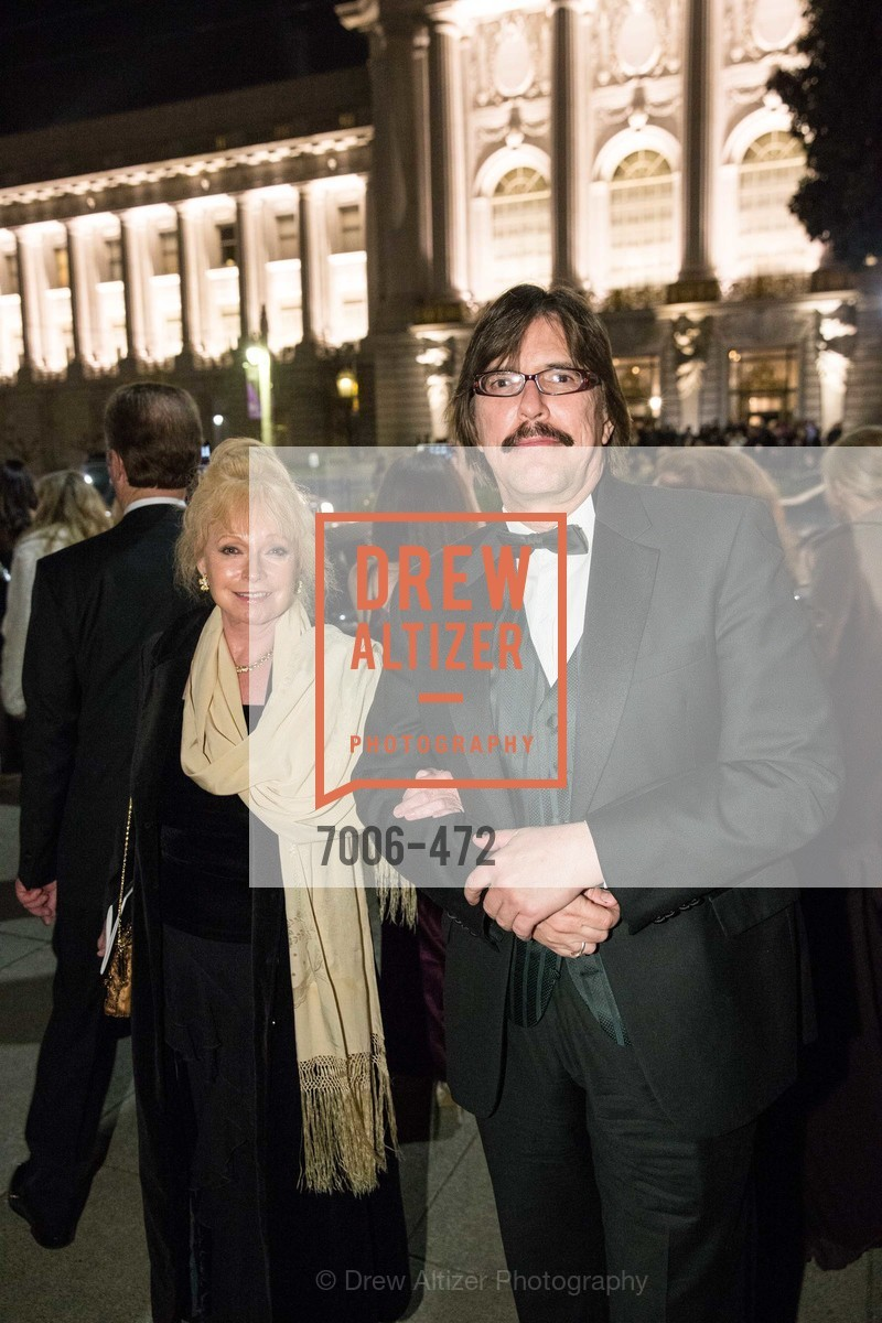 John Rosin, SAN FRANCISCO BALLET Opening Night Gala: PHENOMENAL - Intermission & Dinner, US. SF City Hall, January 22nd, 2014,Drew Altizer, Drew Altizer Photography, full-service agency, private events, San Francisco photographer, photographer california