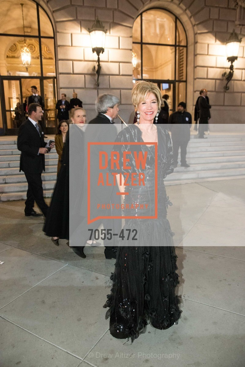 Mary Poland, SAN FRANCISCO BALLET Opening Night Gala: PHENOMENAL - Intermission & Dinner, US. SF City Hall, January 22nd, 2014,Drew Altizer, Drew Altizer Photography, full-service agency, private events, San Francisco photographer, photographer california