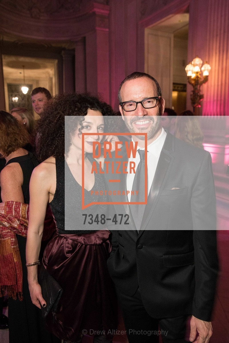 Top Picks, SAN FRANCISCO BALLET Opening Night Gala: PHENOMENAL - Intermission & Dinner, January 22nd, 2014, Photo,Drew Altizer, Drew Altizer Photography, full-service agency, private events, San Francisco photographer, photographer california