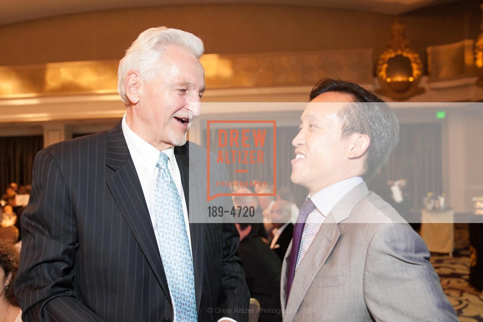 Jim Illig, David Chiu, Photo #189-4720