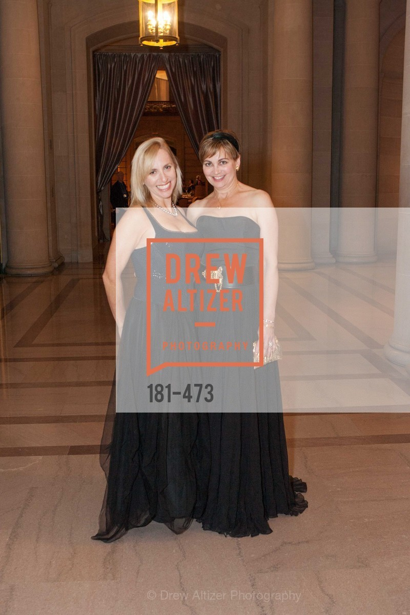 Beth Forsman, Jane Burkhard, ENCORE! at San Francisco BALLET'S 2014 Season Opening Night Gala, US. US, January 22nd, 2014,Drew Altizer, Drew Altizer Photography, full-service agency, private events, San Francisco photographer, photographer california