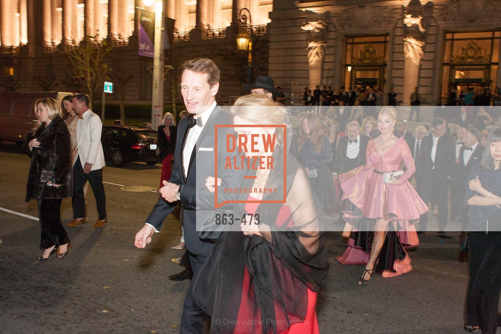 Extras, ENCORE! at San Francisco BALLET'S 2014 Season Opening Night Gala, January 22nd, 2014, Photo,Drew Altizer, Drew Altizer Photography, full-service agency, private events, San Francisco photographer, photographer california
