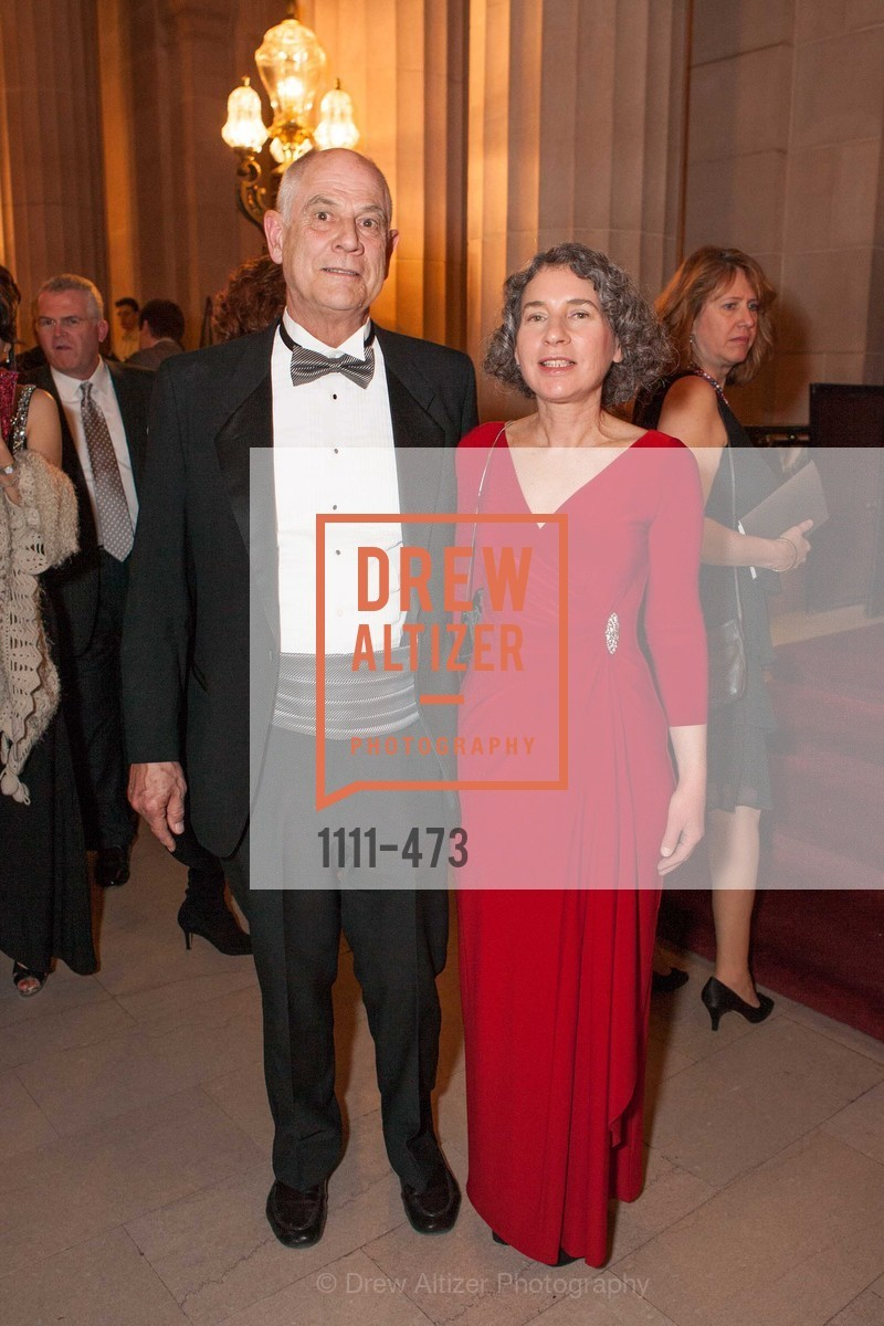 Philip Richard Beaulieu, Pamela Rossman, ENCORE! at San Francisco BALLET'S 2014 Season Opening Night Gala, US. US, January 22nd, 2014,Drew Altizer, Drew Altizer Photography, full-service event agency, private events, San Francisco photographer, photographer California