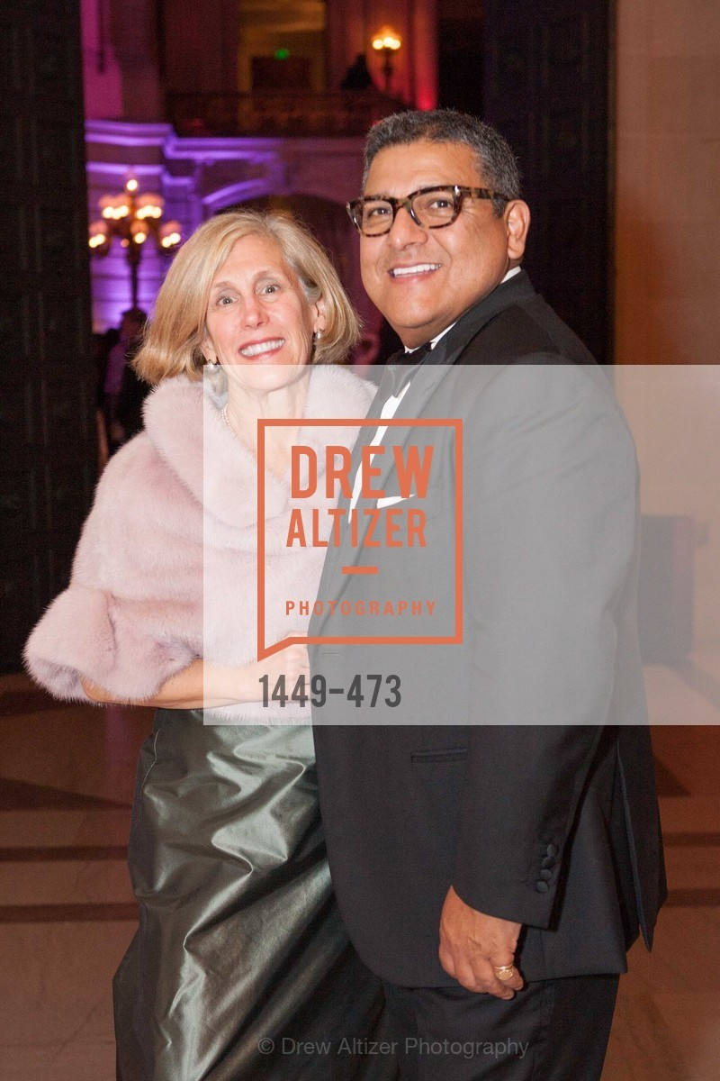 Kathy Huber, Riccardo Benavides, ENCORE! at San Francisco BALLET'S 2014 Season Opening Night Gala, US. US, January 22nd, 2014,Drew Altizer, Drew Altizer Photography, full-service agency, private events, San Francisco photographer, photographer california