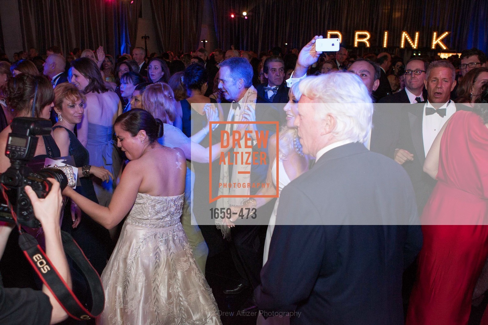 Dance Floor, ENCORE! at San Francisco BALLET'S 2014 Season Opening Night Gala, US. US, January 22nd, 2014,Drew Altizer, Drew Altizer Photography, full-service agency, private events, San Francisco photographer, photographer california