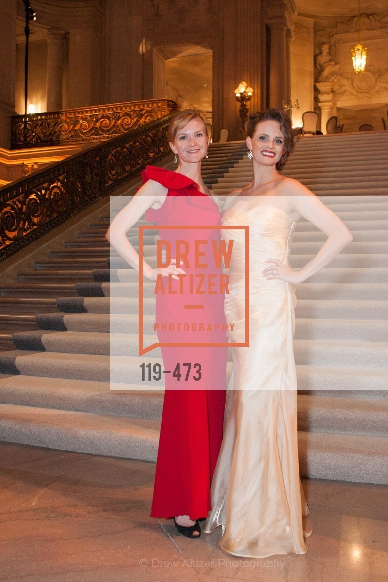 Greer Goings, Alyson Blume, ENCORE! at San Francisco BALLET'S 2014 Season Opening Night Gala, US. US, January 22nd, 2014,Drew Altizer, Drew Altizer Photography, full-service agency, private events, San Francisco photographer, photographer california