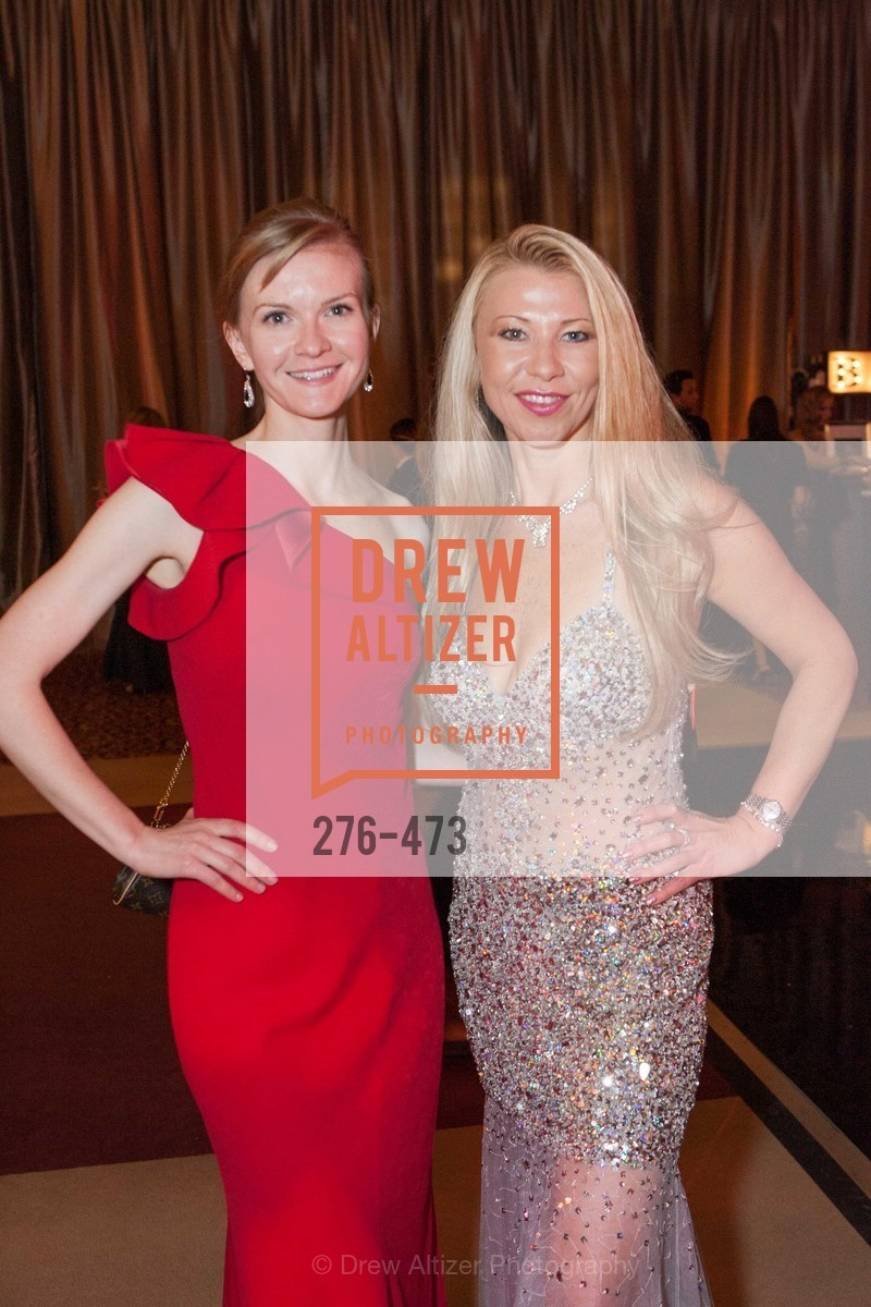 Greer Goings, Lena Gikkas, ENCORE! at San Francisco BALLET'S 2014 Season Opening Night Gala, US. US, January 22nd, 2014,Drew Altizer, Drew Altizer Photography, full-service agency, private events, San Francisco photographer, photographer california