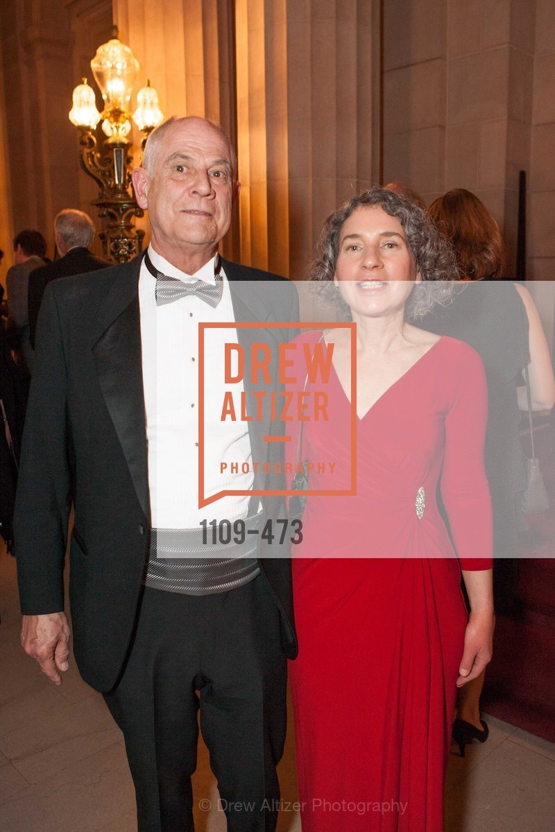 Philip Richard Beaulieu, Pamela Rossman, ENCORE! at San Francisco BALLET'S 2014 Season Opening Night Gala, US. US, January 22nd, 2014,Drew Altizer, Drew Altizer Photography, full-service agency, private events, San Francisco photographer, photographer california