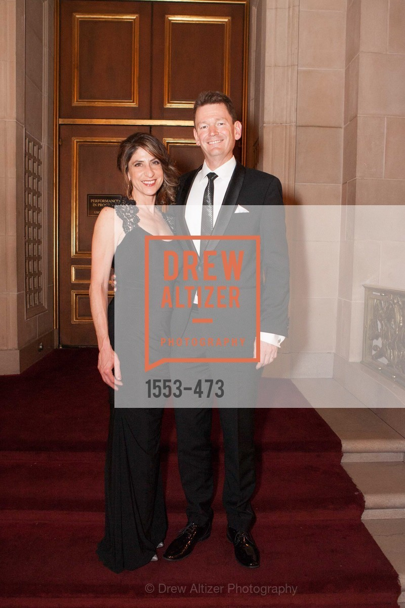 Michelle Baroody, Will Toft, ENCORE! at San Francisco BALLET'S 2014 Season Opening Night Gala, US. US, January 22nd, 2014,Drew Altizer, Drew Altizer Photography, full-service agency, private events, San Francisco photographer, photographer california