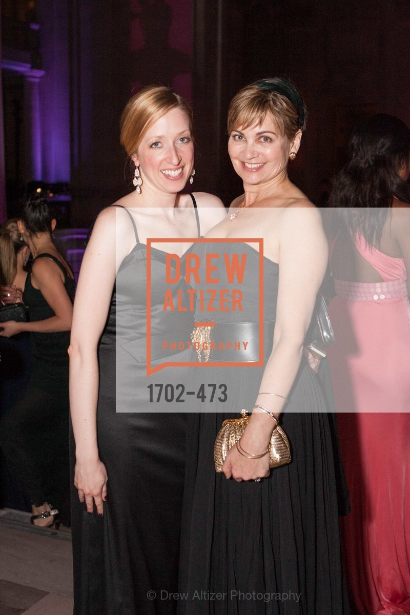 Amy Hagelin, Jane Burkhard, ENCORE! at San Francisco BALLET'S 2014 Season Opening Night Gala, US. US, January 22nd, 2014,Drew Altizer, Drew Altizer Photography, full-service agency, private events, San Francisco photographer, photographer california