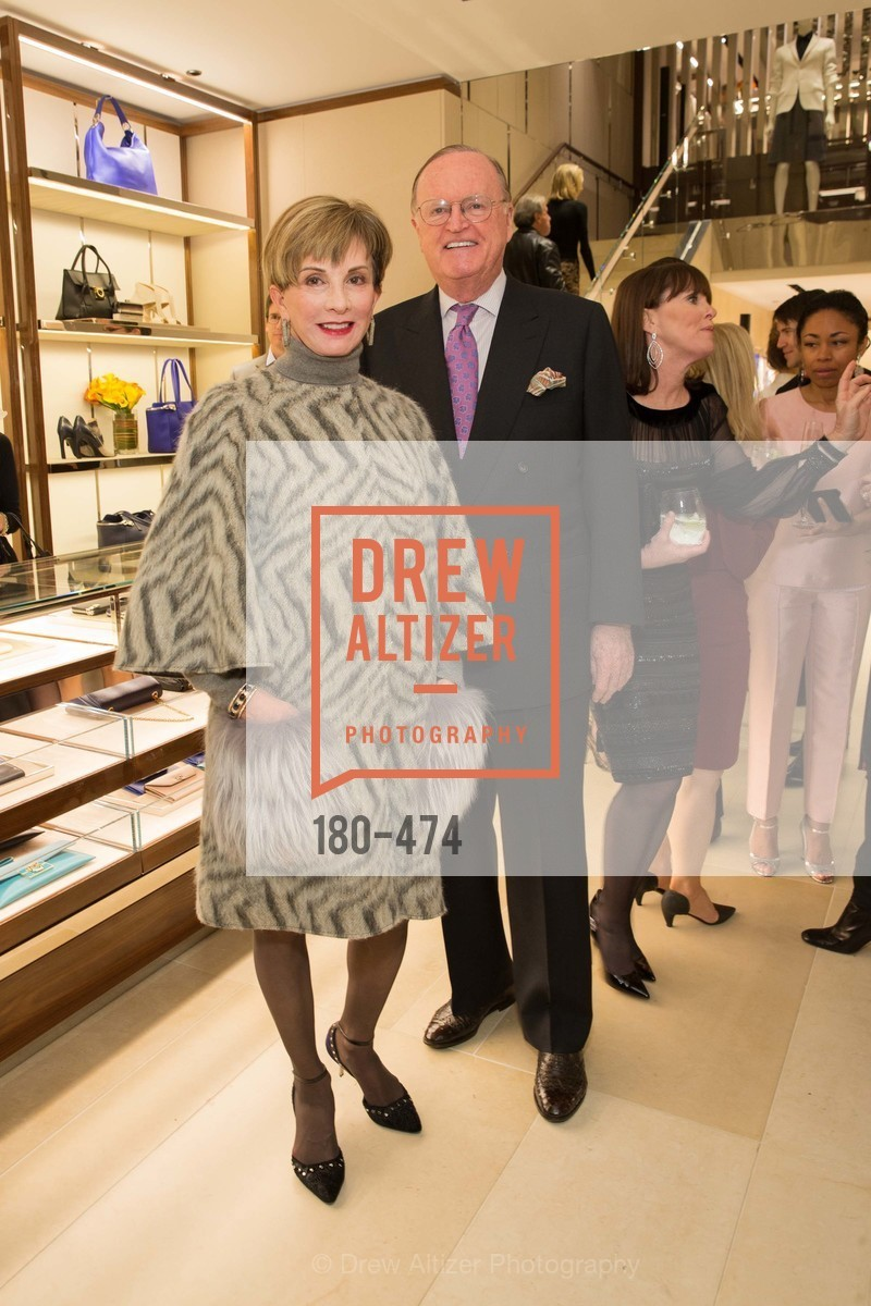 Urannia Ristow, Bruno Ristow, SALVATORE FERRAGAMO San Francisco Re-Opening, US. US, January 23rd, 2014,Drew Altizer, Drew Altizer Photography, full-service agency, private events, San Francisco photographer, photographer california